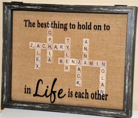 is ie a word in scrabble the 25 best family wall ideas on family