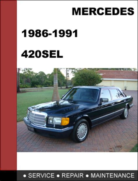service repair manual free download 1989 mercedes benz e class lane departure warning mercedes manual best repair manual download