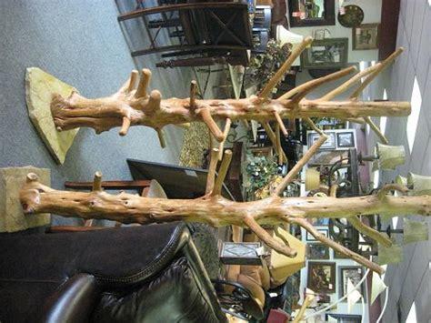 bradley s furniture etc rustic coat racks