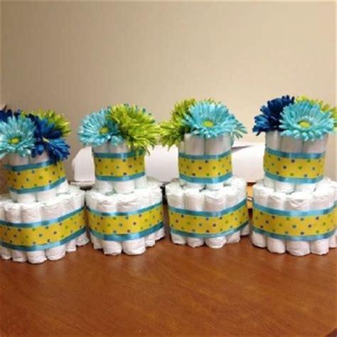 how to make cake centerpieces table centerpieces mini cakes bena s baskets