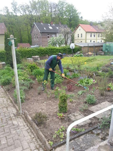Der Garten Und Seine Jahreszeiten by Startseite