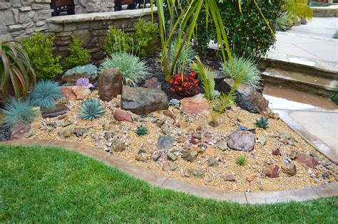 what is rock garden my weekend project a new rock garden