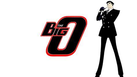 big o the big o tv fanart fanart tv