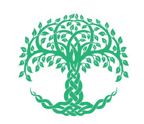 tree symbolism the tree of meaning and symbolism mythologian net