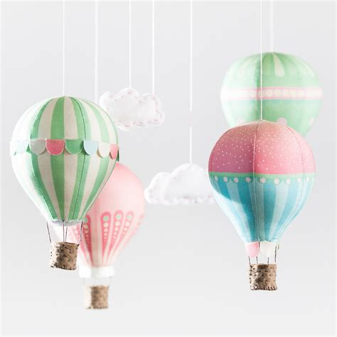 balloon crafts for air balloon craft schmaft