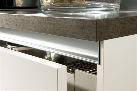 handleless kitchens from lwk kitchens