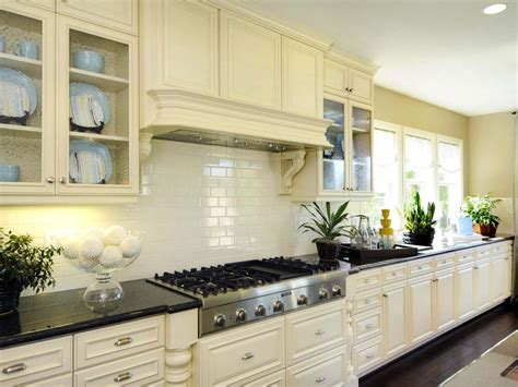 white kitchen backsplashes kitchen backsplash tile ideas hgtv