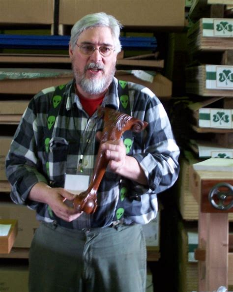 don williams woodworker sapfm meeting with don williams the renaissance woodworker