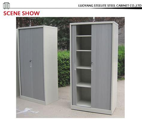 roller door cabinet china supplier plastic roller shutter door cabinet