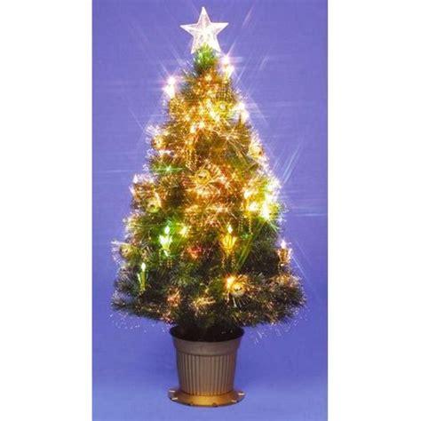 fibre optic tree ireland buy 6ft golden grace fibre optic tree from our