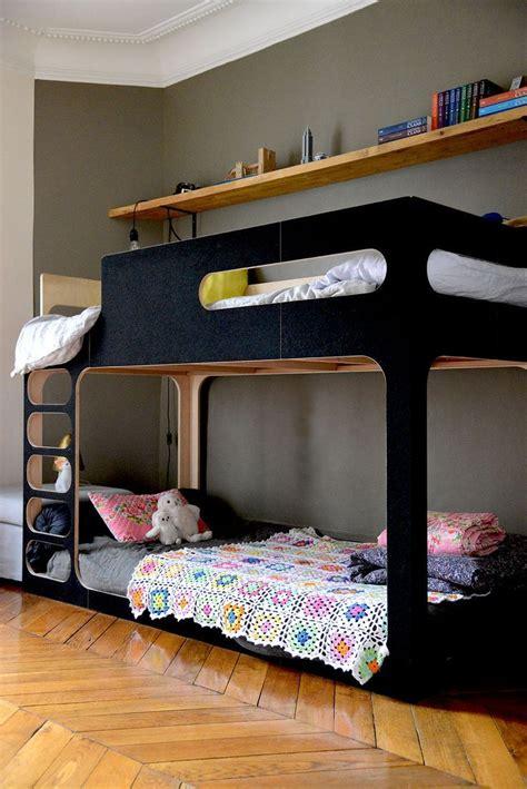 modern bunk bed best 20 modern bunk beds ideas on