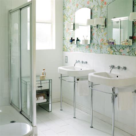 wallpaper bathroom designs modern wallpaper for bathrooms ideas uk