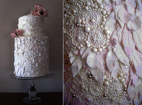 beaded cake beaded cake designs pearl beading cake magazine