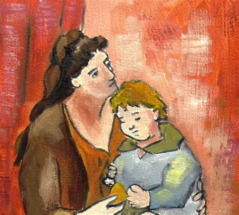 picasso paintings when he was a child artistic release quot alla prima quot paintings by bernie rosage