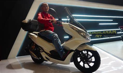 Pcx 2018 Aksesoris by Daftar Aksesoris Honda Pcx 150 Lokal Siap Didandanin