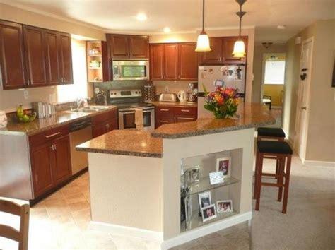 split level kitchen ideas bi level homes interior design 1000 ideas about split level home split level decorating