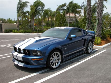 06 Ford Mustang by 06 Cervini S Mustang Gt Premium For Sale 9800 The