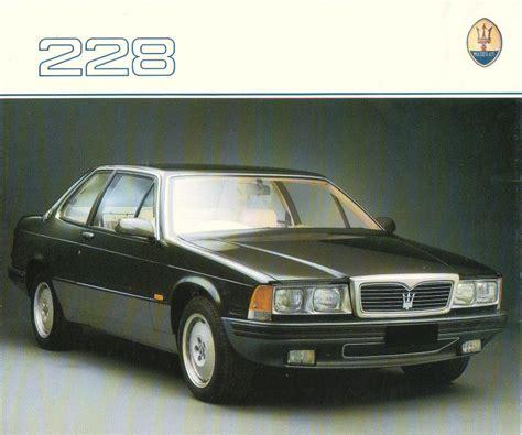 free car manuals to download 1990 maserati 228 on board diagnostic system service manual remove control arm 1990 maserati 228 service manual 1990 maserati 228 free