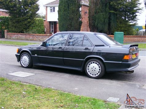 Mercedes For Sale by Mercedes Cosworth 2 5 16v Sale