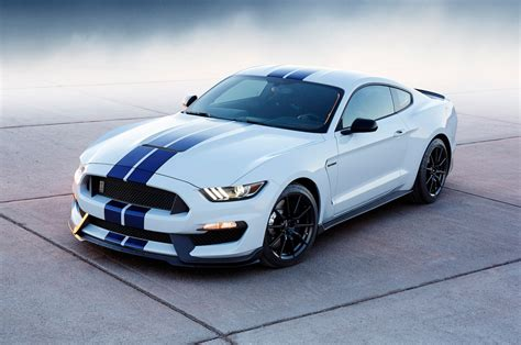 Ford Shelby Gt350 by 2016 Ford Shelby Gt350 Mustang Build Your Own Tool Goes Live