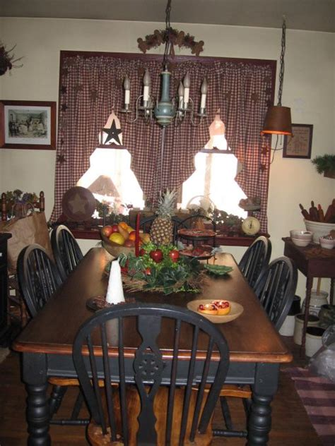 primitive kitchen decorating ideas 12 best images of ideas for a dining room farmhouse primitive primitive farmhouse dining room