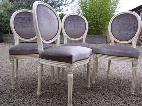 relooking de chaises quot m 233 daillon quot dans l air du temps tapissi 232 re fauteuils brest landerneau