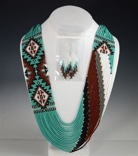 indian beaded jewelry 17 best ideas about seed bead patterns on