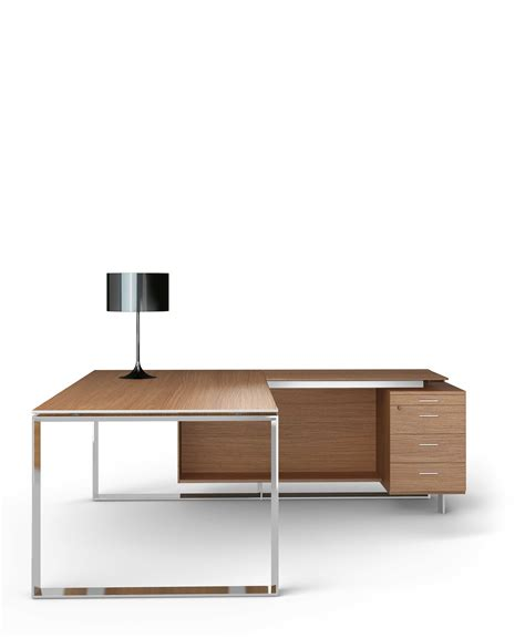 desks home office modern front modern contemporary office desks and furniture executive