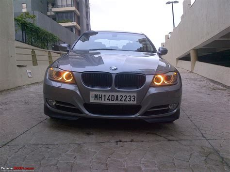 Bmw Mod Kits by Bmw Performance Power Kit And Exhaust For The 320d Team Bhp
