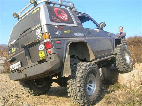 Daihatsu Rocky Forum by A Pot 234 Ncia Do Motor Rotativo Daihatsu Rocky Forum Australia