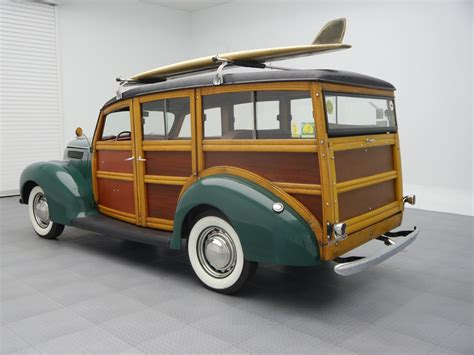 Ford Woody by Pre Owned 1938 Ford Woody Station Wagon Cicero Woody