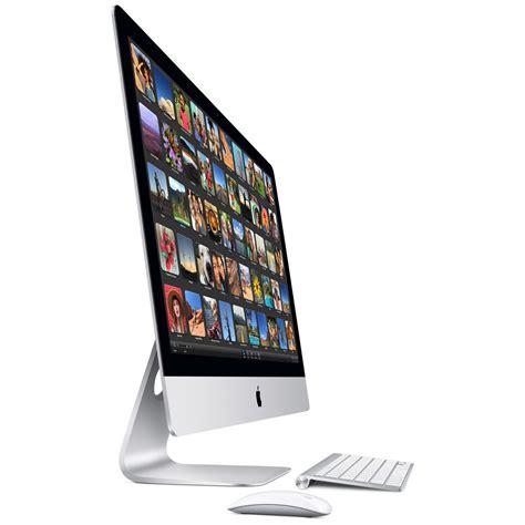 ordinateur de bureau apple imac 27 pouces retina 5k