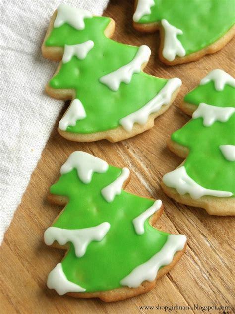 tree cookie tree of cookies recipe dishmaps