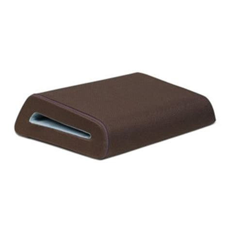 laptop cusion buy the belkin f8n044 brn cushtop ii laptop cushion at