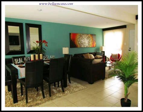 casas de decoracion ideas de decoraci 243 n para casas peque 241 as bella en casa