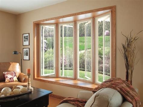 What Is A Bow Window fiberglass bow window contemporary living room san
