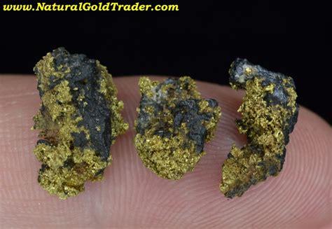 gold hematite 4 89 grams 3 idaho gold hematite specimens