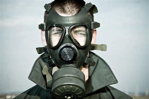 gas mask do gas masks work poisonous gas masks