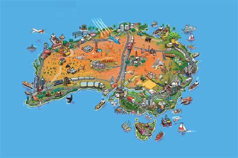 in australia infrastructure australia wants nationwide development strategy