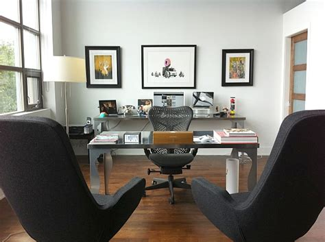 design my office space free 20 home office decorating ideas for a cozy workplace
