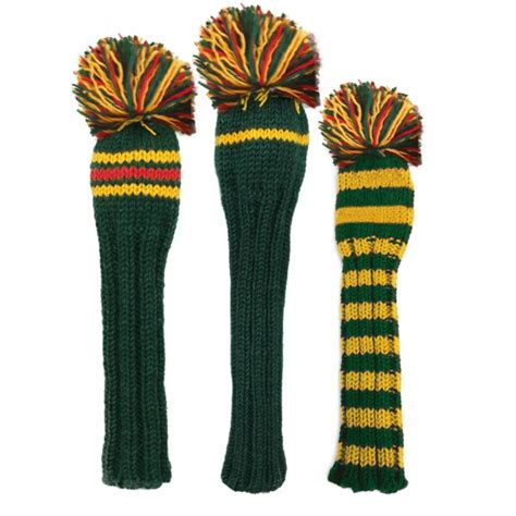 how to knit golf club headcovers masters knit golf headcovers knit golf headcovers