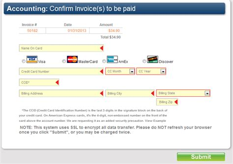 can i make payments on my credit card can i make a credit card payment support center
