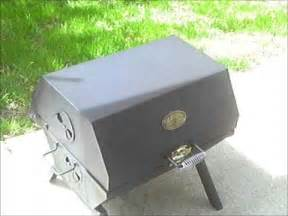 backyard classics 2 in 1 tailgate grill my new cheap grill