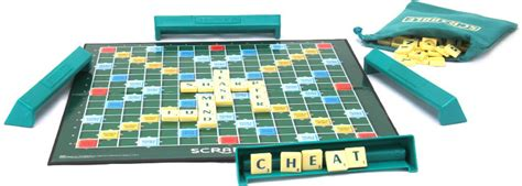 scrabble problem solver mattel scrabble original brand crossword board