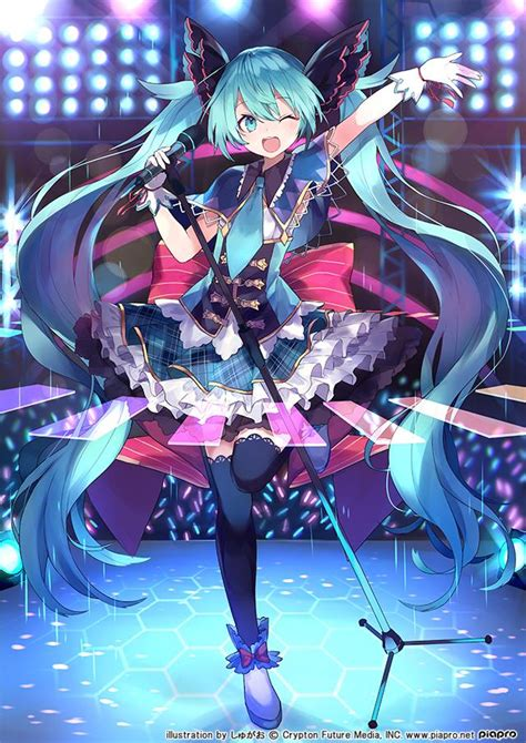 hatsune miku hatsune miku 10th anniversary collaboration store