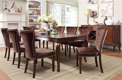 cherry wood dining room furniture cherry wood dining room furniture marceladick