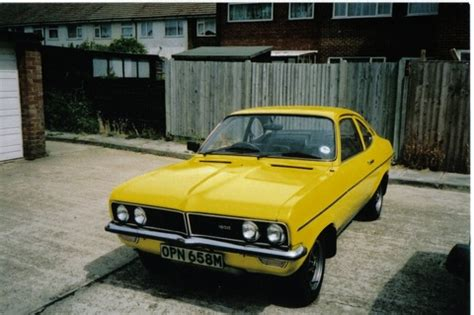 view of vauxhall firenza photos view of vauxhall firenza coupe 2300 photos