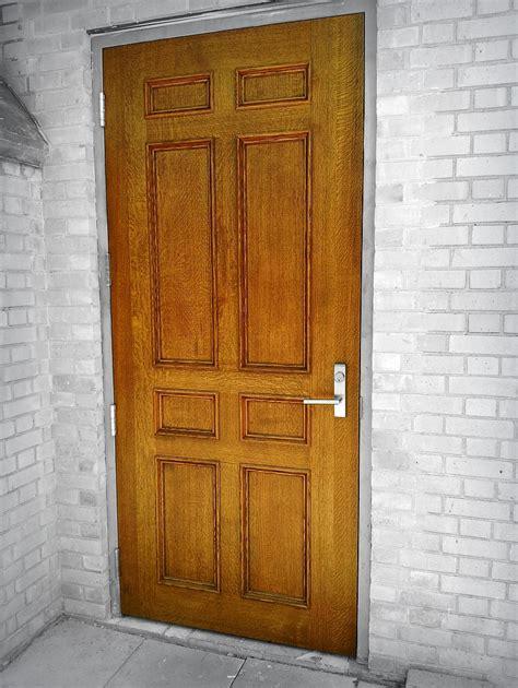 solid exterior door solid wood doors exterior solid wood exterior door wills