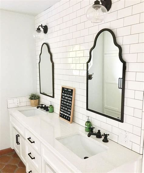 bathroom vanity mirrors ideas 25 best white vanity bathroom ideas on white