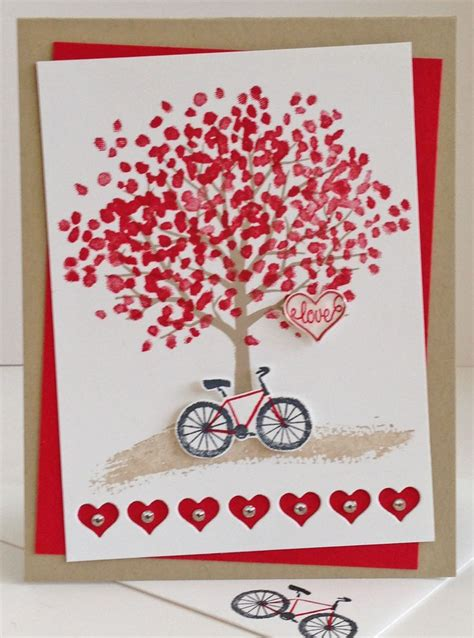 handmade cards best 25 handmade valentines cards ideas on